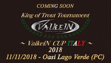 Valkein Cup Italy