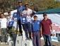 Finale Campionato italiano Fipsas pesca al black bass da belly boat