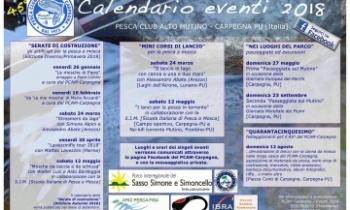 Pesca Club Alto Mutino Carpegna