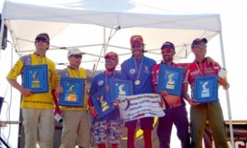 Campionato Italiano FIPSAS Bass Fishing 2015 Motore a scoppio