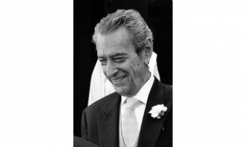 La scomparsa di Giancarlo Bernasconi