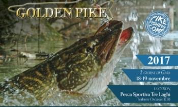 Golden Pike 2017