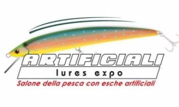 Artificiali - Lures Expo 2015