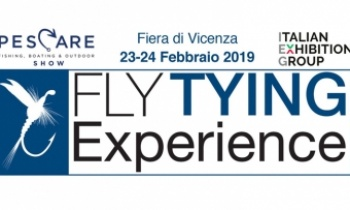 Fly Tying Experience 2019