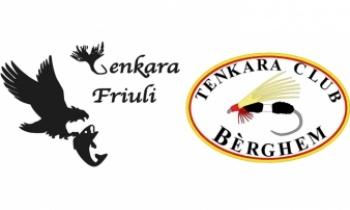Due club dedicati alla tecnica Tenkara
