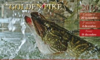 Golden Pike, si riapre la sfida