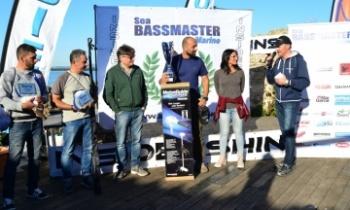 Sea Bassmaster Marine 2016 Kayak ed.