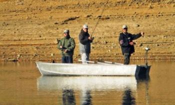 Raduno al lago di Osiglia