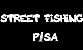 Street Fishing Pisa