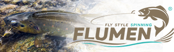 Flumen - Fly Style Spinning